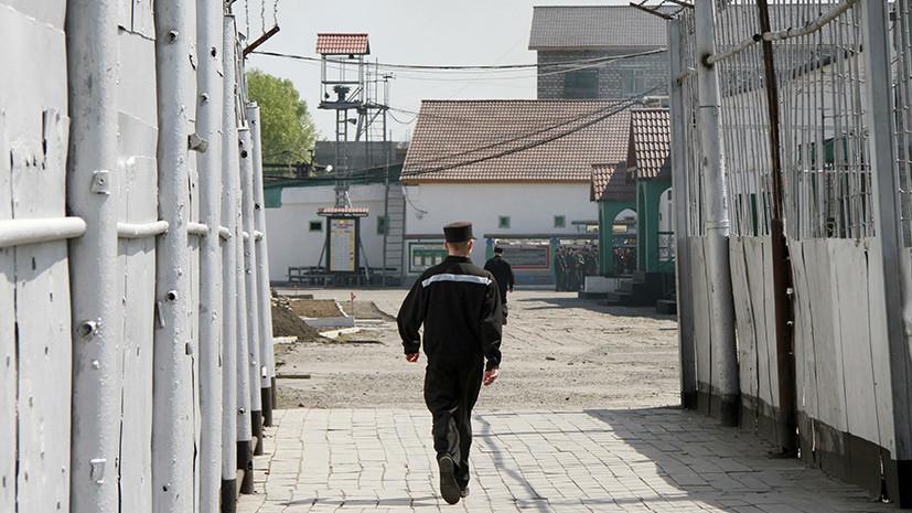«Использовал матерчатый материал»: заключённый погиб от рук работника ФСИН в колонии под Брянском