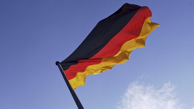 В МИД Германии подтвердили встречу политдиректоров «нормандской четвёрки» 26 июля в Берлине