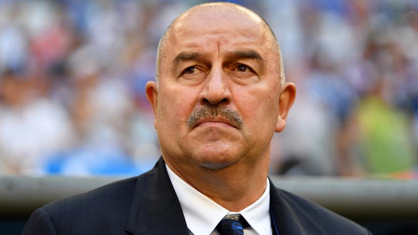 Эксперт прокомментировал попадание Черчесова в номинацию на звание лучшего тренера по версии ФИФА