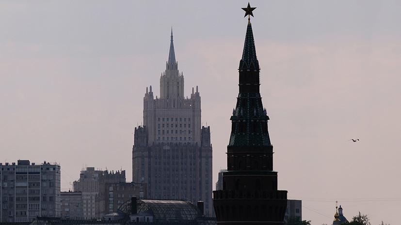 «Шоу для избирателей»: в Москве ответили на заявление Трампа о планируемой «поддержке» РФ демократов на выборах в США