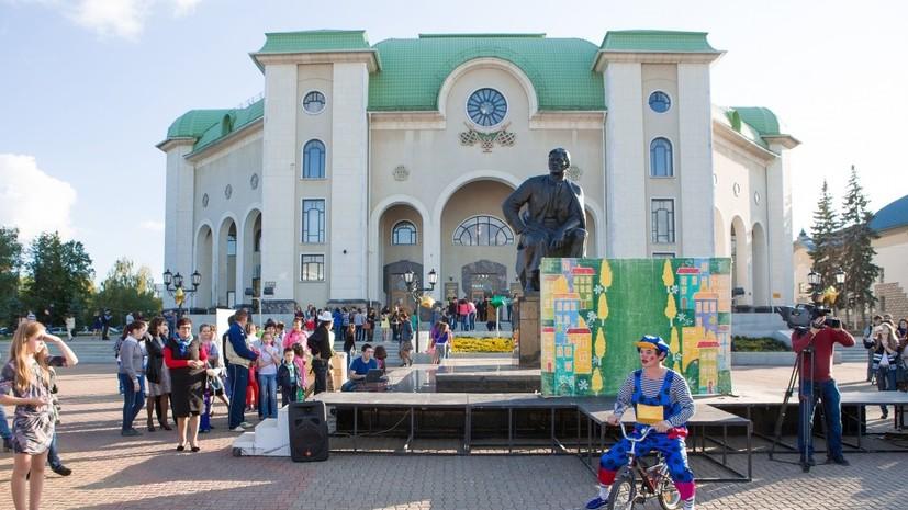 Названы лауреаты правительственной премии имени Фёдора Волкова
