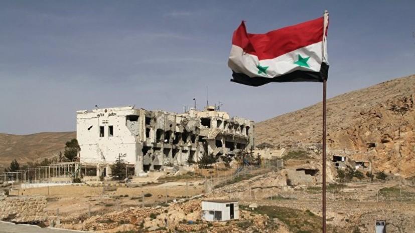 Эксперт прокомментировал теракт в сирийском городе Эс-Сувейда