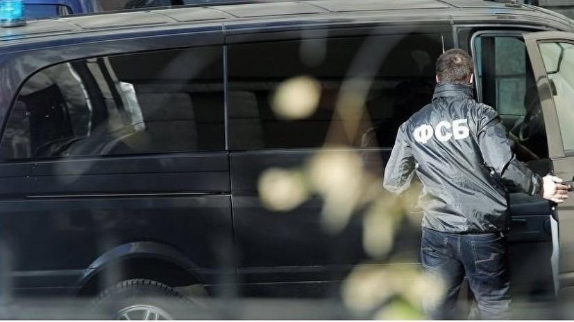 Глава управления Росгвардии по Самарской области задержан за взятку
