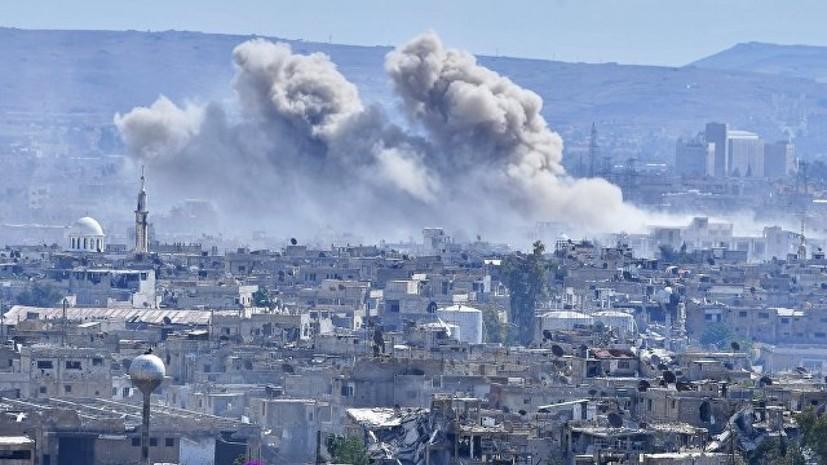 Эксперт оценил обсуждение Россией и Францией ускорения политического урегулирования в Сирии
