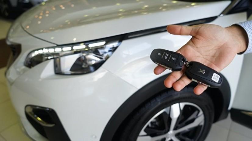 Эксперт оценил закон о регистрации автомобиля без посещения ГИБДД