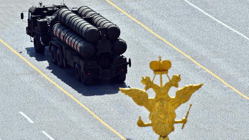 Какие страны Вашингтон не будет «наказывать» за покупку российского оружия