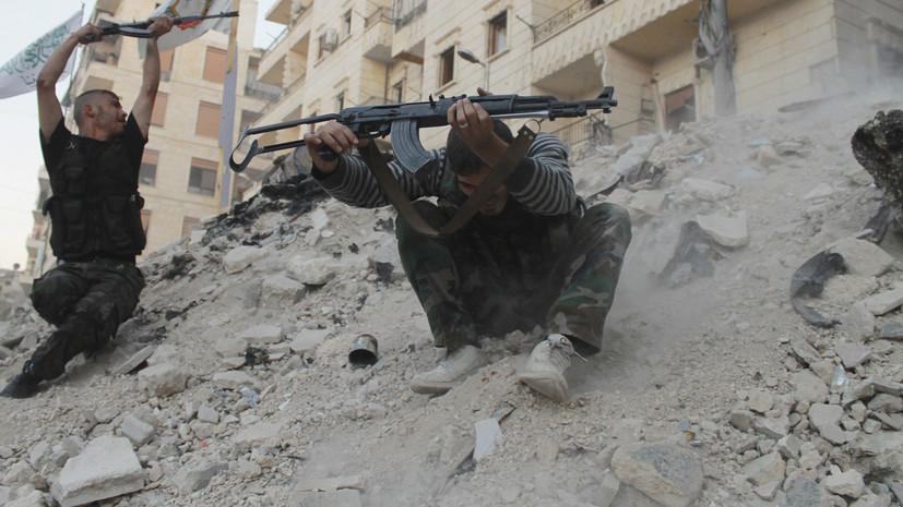 Жертвами теракта вСирии стали неменее 50 человек
