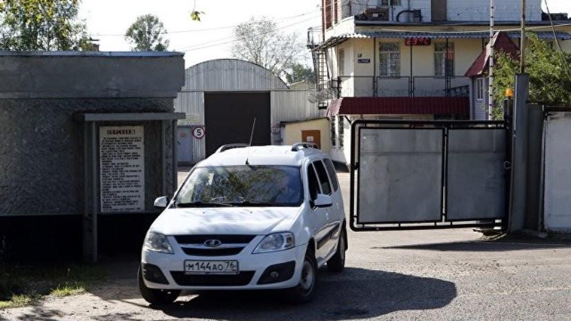 Суд арестовал нового подозреваемого по делу об избиении заключённого в ярославской колонии