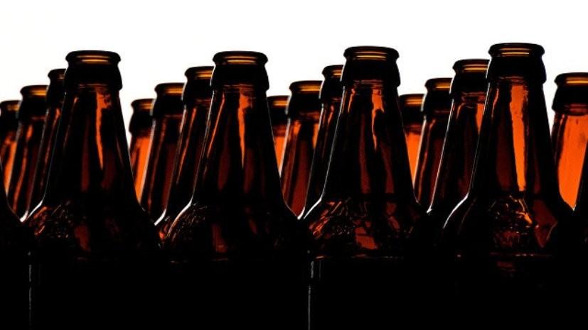 В Омске изъяли незаконный алкоголь на 3,5 млн рублей