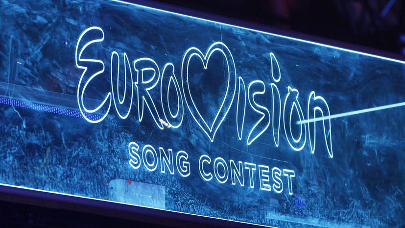 На Украине выявили значительные нарушения при финансировании Евровидения