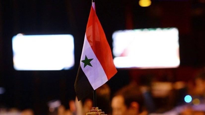 МИД: США приглашены как наблюдатели на встречу по Сирии в Сочи