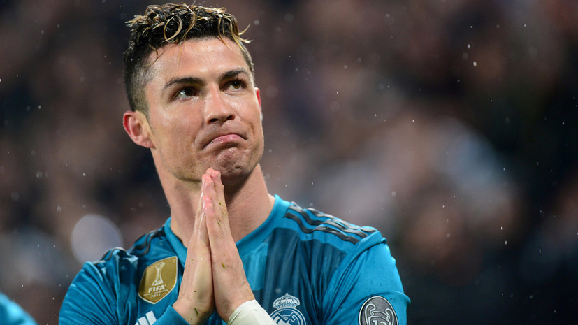 Роналду обязали выплатить €19 млн за уклонение от уплаты налогов