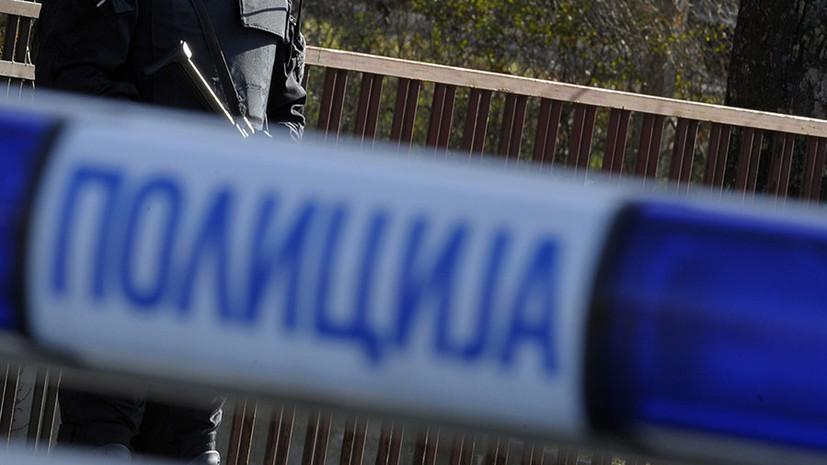 Полиция Сербии нашла похищенного родственника теннисиста Джоковича