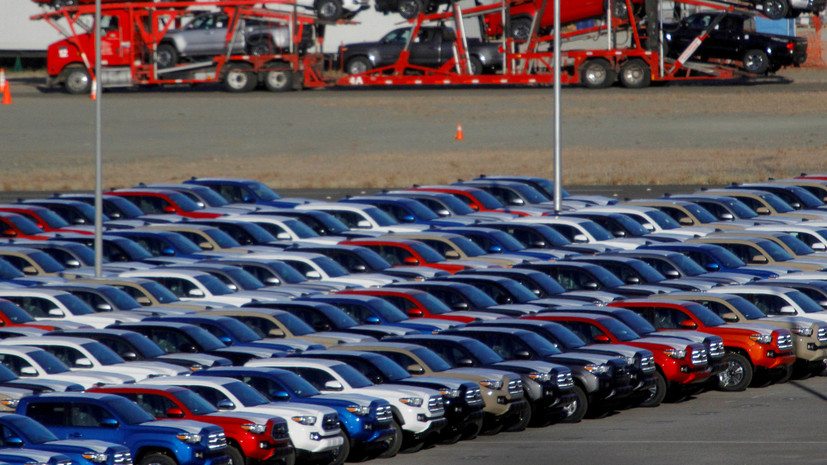 Торговый представитель США заявил о надежде заключить новое соглашение по NAFTA в августе