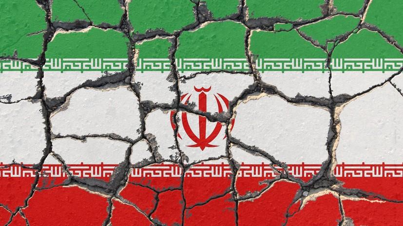 СМИ сообщили о возможной подготовке США удара по ядерным объектам Ирана