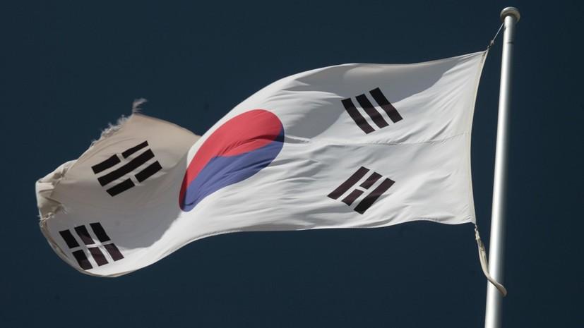 В Южной Корее поприветствовали решение КНДР передать останки американских солдат США