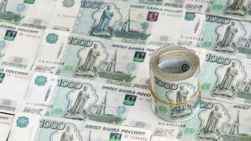 В ФССП заявили об увеличении общего судебного долга россиян до 4,4 трлн рублей