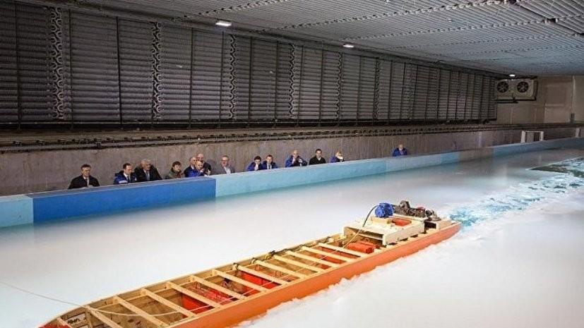 Атомный ледокол «Лидер» будет построен на Дальнем Востоке