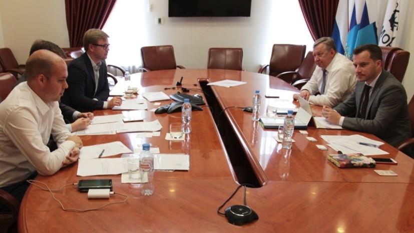 «Росморпорт» заявил о планах первого выпуска облигаций