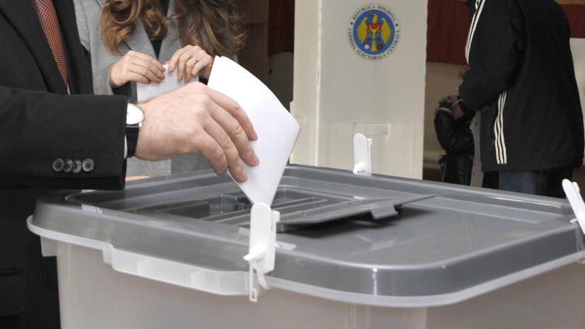 Парламентские выборы в Молдавии назначены на 24 февраля 2019 года