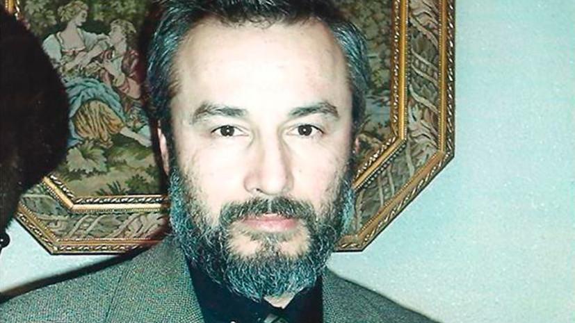 Драматург погиб в Татарстане при падении в оркестровую яму