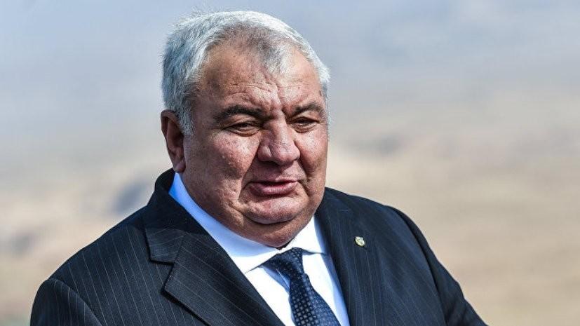 Генсеку ОДКБ Юрию Хачатурову предъявлено обвинение по делу о протестах в Армении в 2008 году