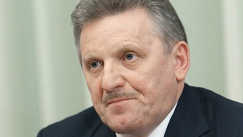 Губернатор Хабаровского края провёл расширенное заседание правительства региона