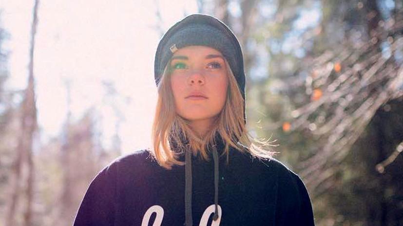 В день 18-летия: скончалась британская сноубордистка Элли Суттер