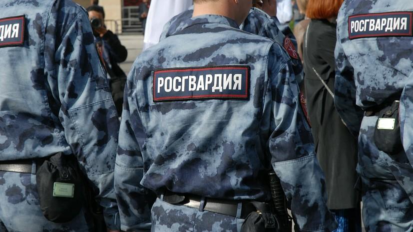В Оренбургской области прошли антитеррористические учения