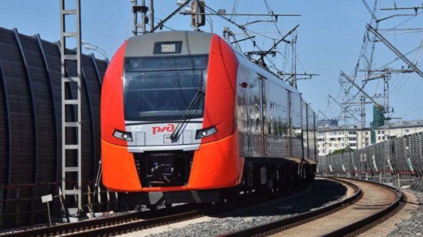Власти Москвы утвердили бесплатный проезд на электричках для ряда категорий граждан