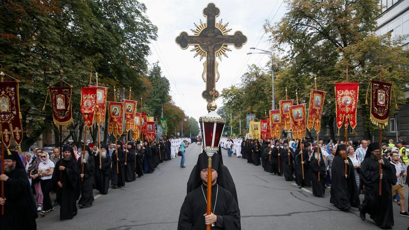Патриарх Александрийский прокомментировал празднование 1030-летия Крещения Руси