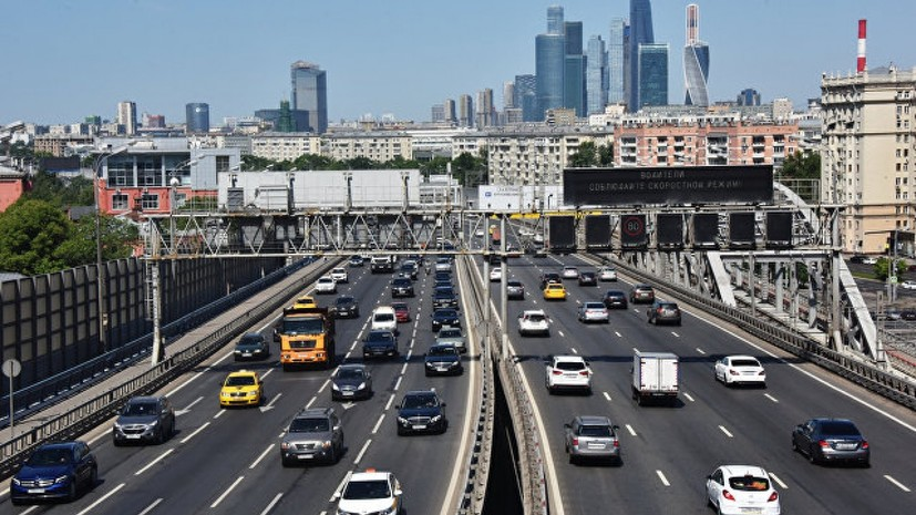 Совфед одобрил закон о регистрации автомобилей без посещения ГИБДД