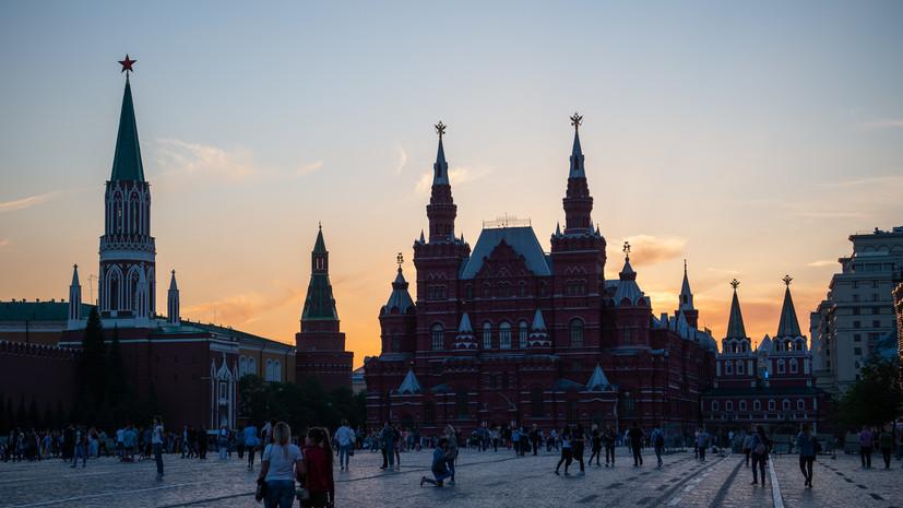 В Москве назвали заявление МИД Армении о замене генсека ОДКБ непрофессиональным