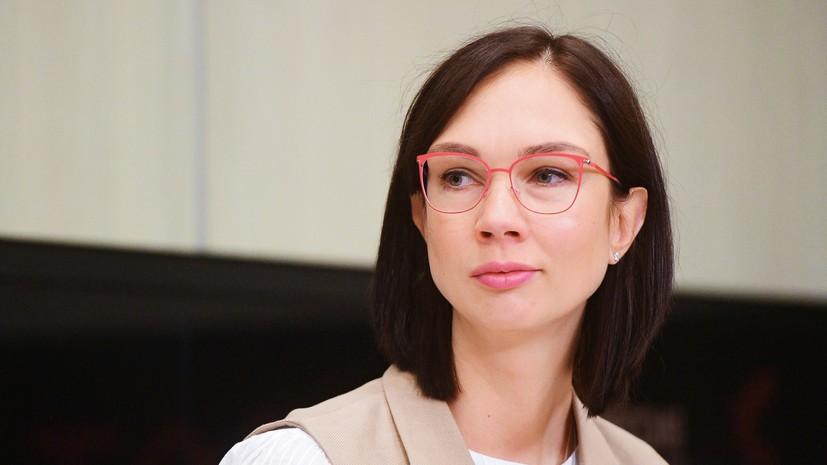 Гамова раскритиковала Минспорт за звания заслуженных мастеров спорта футболистам сборной России