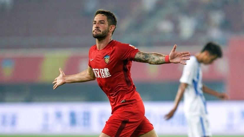 Пато заявил, что ждёт звонка от нового руководства «Милана»