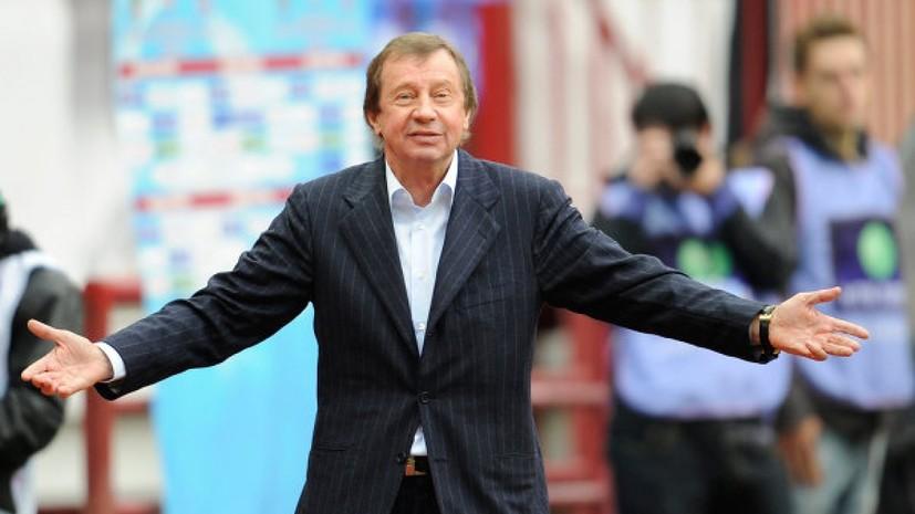 Сёмин считает, что вручение госнаград игрокам и тренерам сборной России подчёркивает значимость футбола