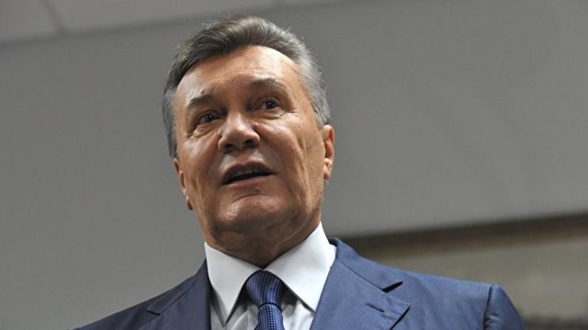 Кравчук рассказал о подготовке неизвестными покушения на Януковича