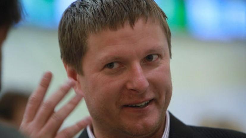 Кафельников прокомментировал критику Гамовой в адрес Минспорта