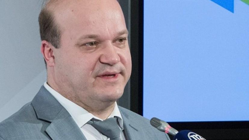 Посол Украины предположил, что Крымская декларация может быть переименована в честь Помпео