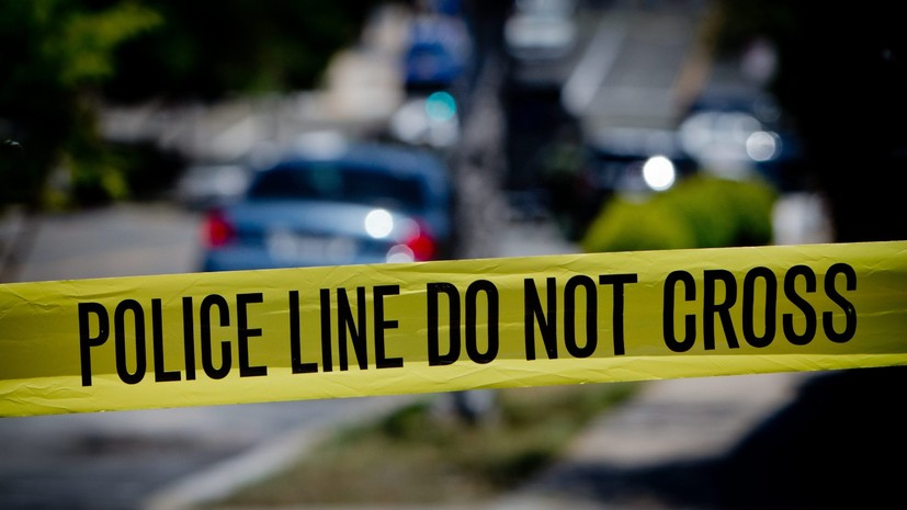 Полиция сообщила о стрельбе в торговом центре в Техасе