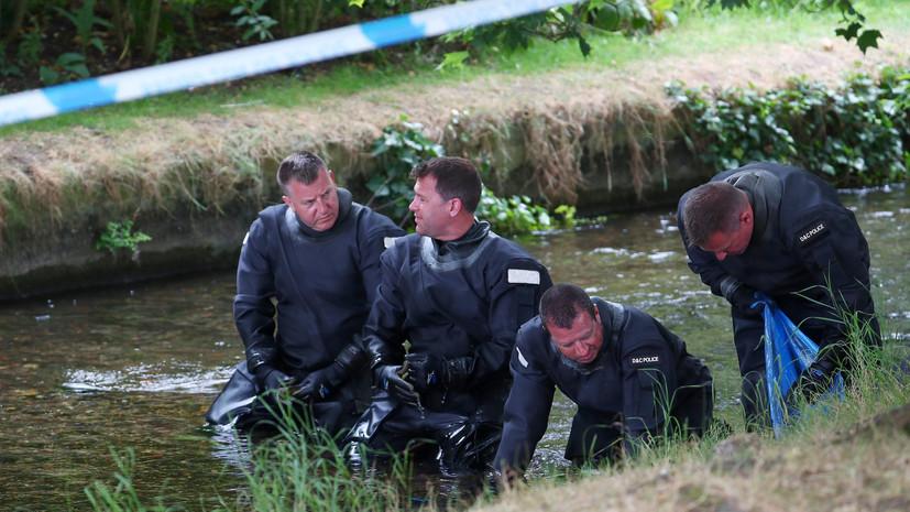 СМИ: В Британииследователи считают, что в отравлении Скрипалей участвовали две группы