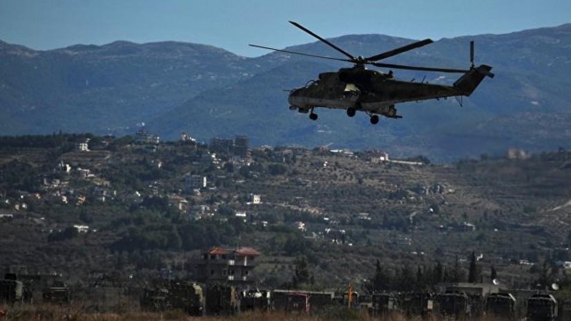 Россиясообщила об 11 случаях нарушения перемирия в Сирии