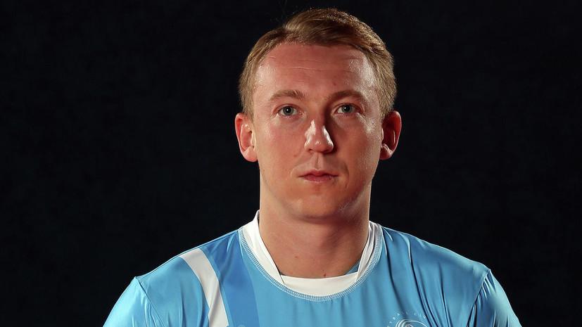 Спиридонов заявил, что не испытывает негатива в отношении футболистов сборной России из-за присуждения им званий ЗМС