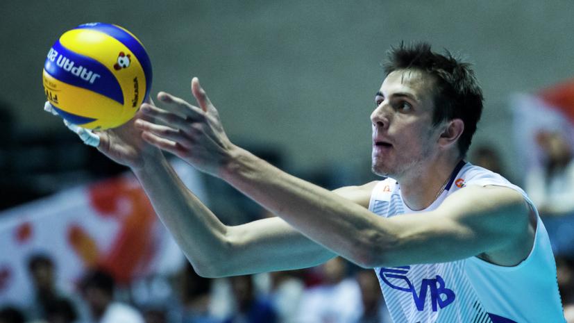 Волейболист Власов о словах Гамовой: мне кажется, много кто так думает, но мало кто осмеливается это сказать
