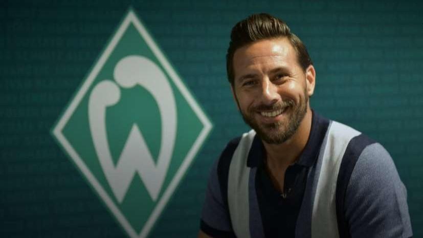 Писарро пятый раз за карьеру перешёл в «Вердер»