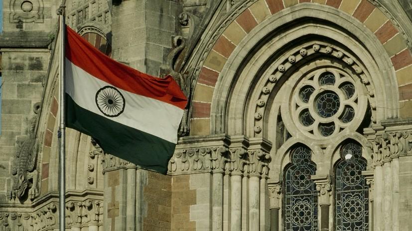 СМИ: В Индии признали необходимость покупки комплексов ПВО у США