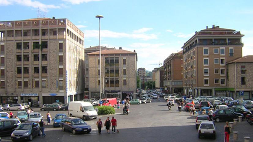Более 11 тысяч жителей города в Италии эвакуировали из-за бомбы времён войны