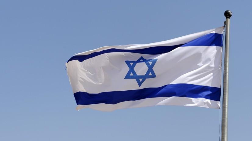 В армии Израиля подтвердили перехват судна, шедшего на прорыв блокады сектора Газа