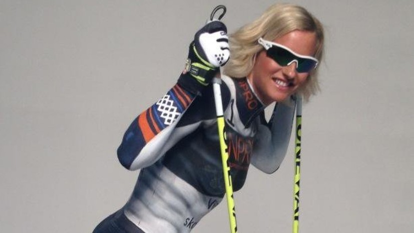 Победительница Олимпиады 2010 года Скофтеруд погибла во время катания на гидроцикле