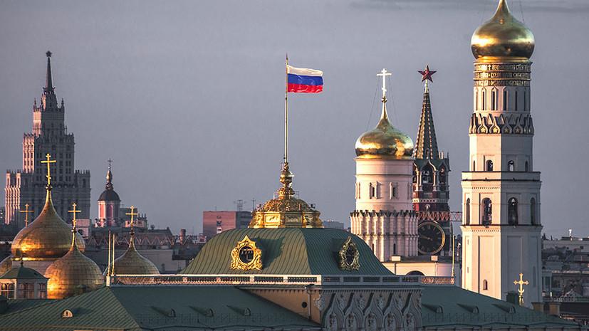«Политическое кредо Киева»: в России ответили на критику главой МИД Украины закона о Дне принятия Крыма